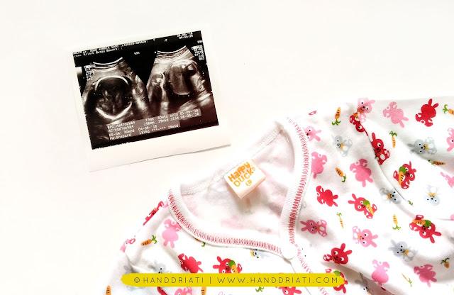 Beberapa Hal Yang Dialami Ibu Hamil 7 Bulan