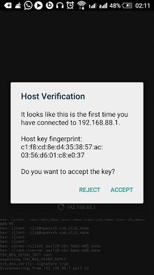 Akses Mikrotik Menggunakan Smartphone Android-anditii.web.id