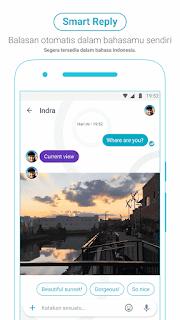 Google Allo 1.0.006_RC18 APK - Aplikasi Chatting Terbaru