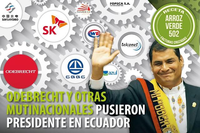 Artículo de Hernán Pérez Loose:  ¿La república de la impunidad?
