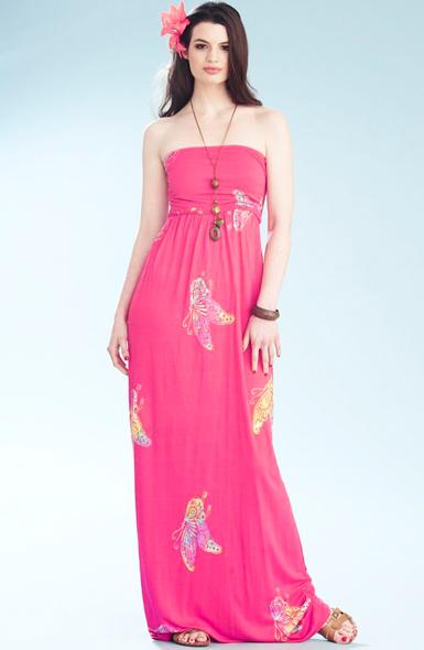866b6b4e17a Maxi Dresses for Tall Girls – Fashion dresses