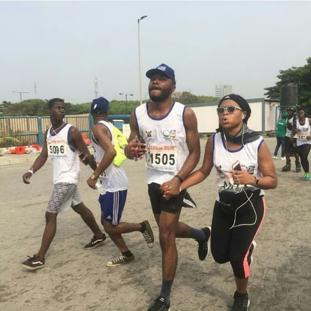 #AccessTheLife: Here?s Why The 2018 Access Lagos City Marathon Was So Incredible