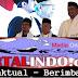 Bersama Menantu Jokowi,Ma'ruf Amin Hadiri Acara Maulid Di Kota Medan