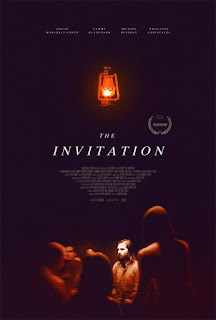 The Invitation ganadora del festival de sitges 2015