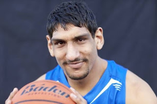 Spotlight : UBA Signs Hoopster Satnam Singh