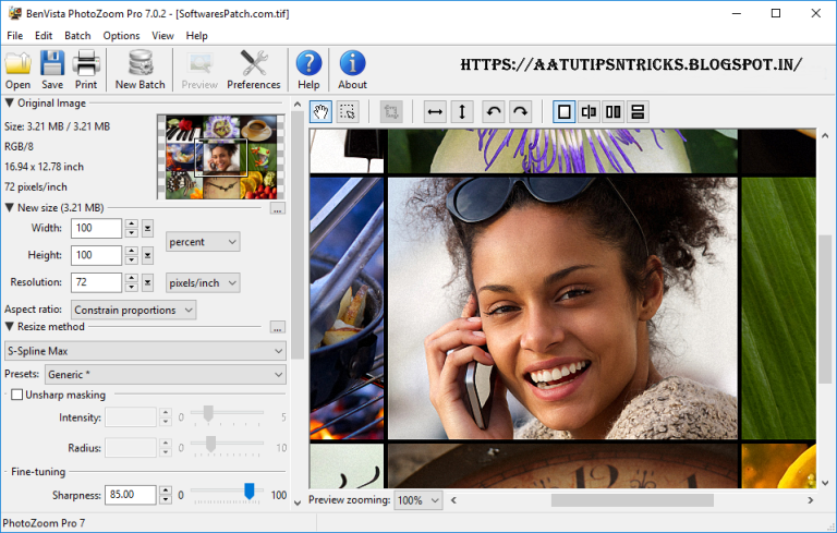 Photozoom Pro 6 Mac Crack Attack