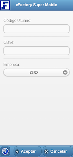 Software ERP Mobile