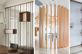 Modern Room Divider Ideas That Bring Out the Best