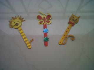 Craftis Corner Bookmarks