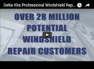 Your Windshield Repair Business  Tips for Success