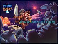 Update Game Mine Quest 2 - Mining Mod APK  v1.9 (Unlimited Money / Ads-Free) Terbaru