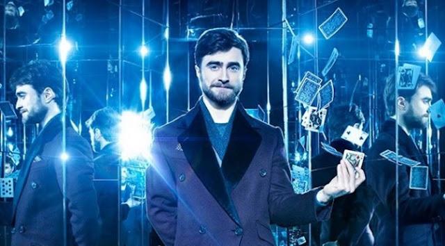 Daniel Radcliffe dans Insaisissables 2