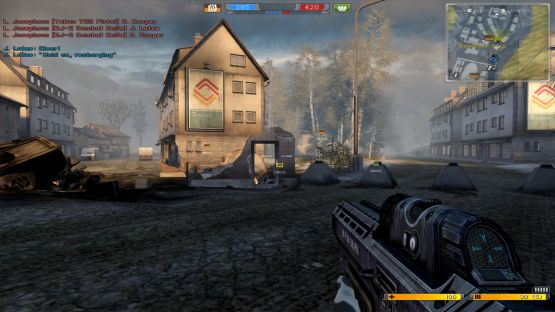 Download Battlefield 2142 game for pc full version