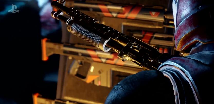 Destiny 2 llegará el 6 de septiembre con contenido exclusivo en PlayStation 4