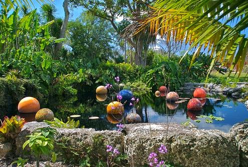 10 Inspirational Botanic Gardens | Fairchild Tropical Botanic Gardens, Miami, Florida, USA
