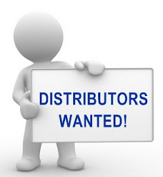 Distributorship opportunity