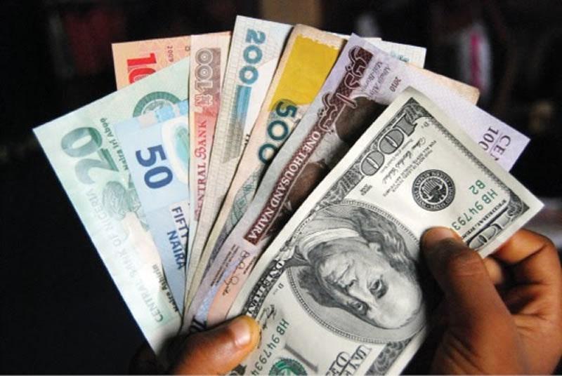 Why naira will recover next week bureau de change nigerian news