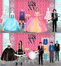 Miss XV BFF Shop