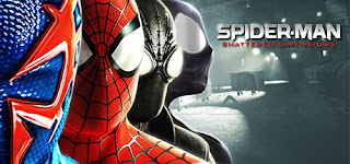 SPIDER-MAN SHATTERED DIMENSIONS free download pc game full version