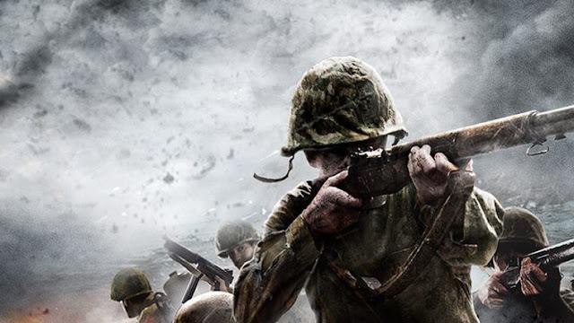 Call of Duty   Novo jogo promete voltar às raízes da franquia.