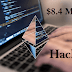 Another Ethereum ICO Veritaseum Hacked And $8.4 Million Stolen