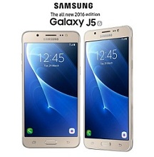 Samsung Galaxy J5 – 6 (New 2016 Edition) – Flat Rs.1500 Extra Off for Rs.12490 @ Flipkart