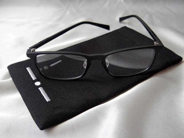 イタリアインディペンデントの眼鏡