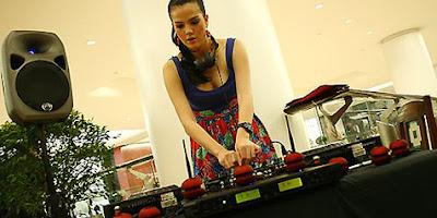 DJ Alice Norin