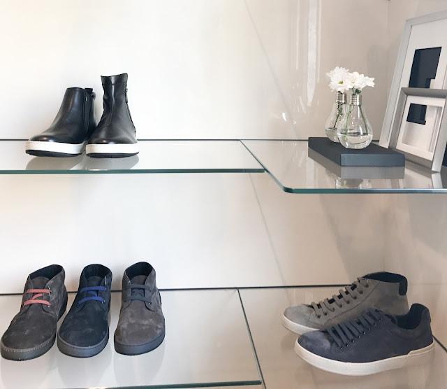 frau verona scarpe maschii