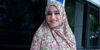 Biodata Cindy Fatika sebagai Dewi ( Ibu angkat Gerhana )