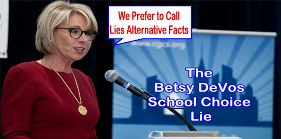 Image result for big education ape Lies