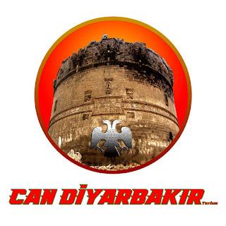 Can Diyarbakır otobüs bileti, Can Diyarbakır Turizm Diyarbakır Otogarı telefon numarası, otobüs saatleri, otobüs bileti fiyatları