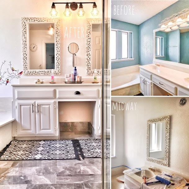 Dwell a bathroom remodel for Dwell bathroom designs