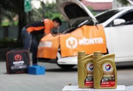 Murahnya Harga Aki Mobil di Montir.id