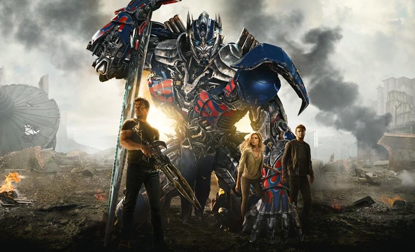 Resultado de imagem para Transformers: A Era da Extinção
