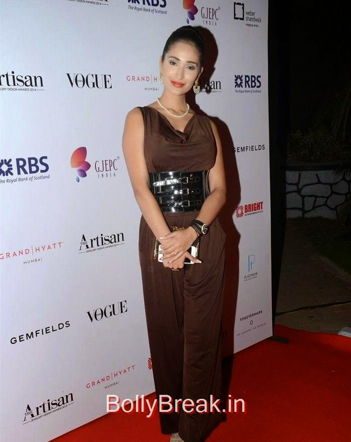 The Artisan Jewellery Design Awards, Hot Pics Of Parizaad Kolah, Shaheen Abbas, Masaba Gupta At The Artisan Jewellery Design Awards 2014