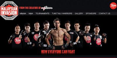 MMA Malaysia