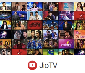 Download Jio TV for PC/Mac/Mobile and 12 Other Apps free