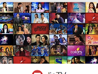 Jio TV 2017 Software Free Download for PC
