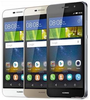 pilihan warna Huawei Y6 Pro