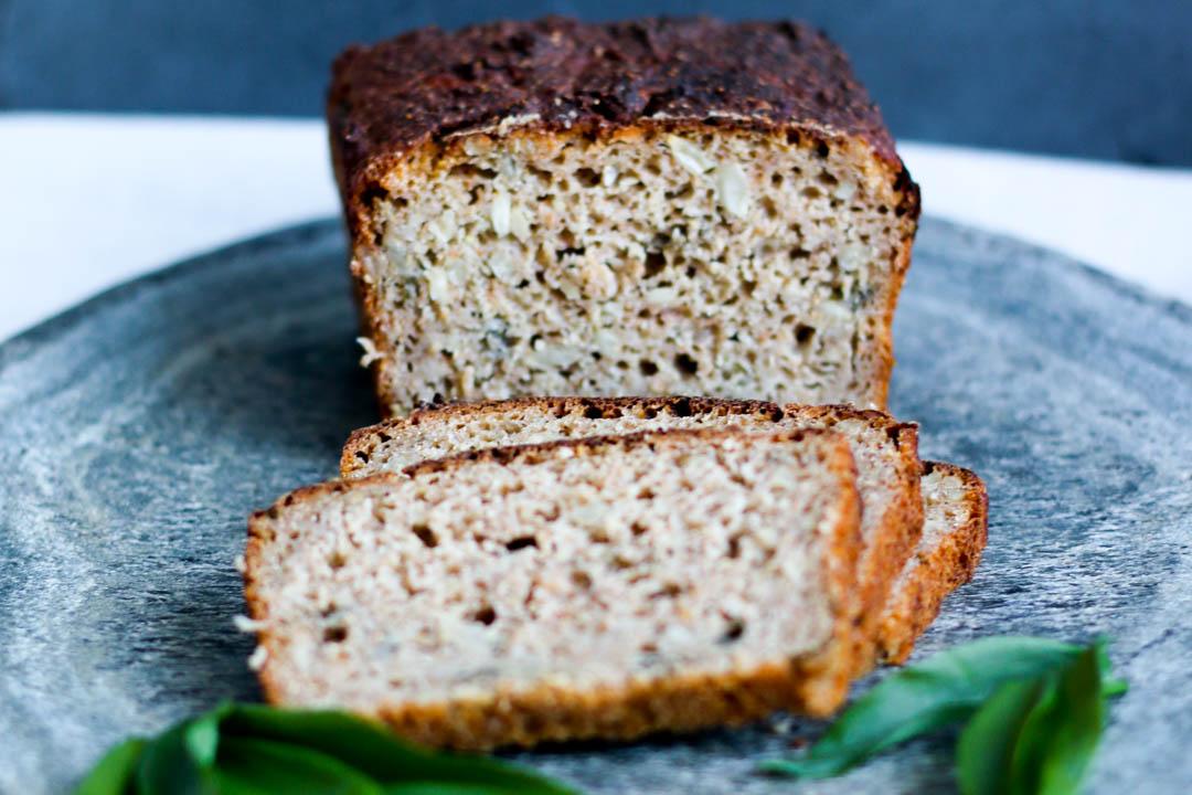 Bärlauchbrot, Brot, Brunch, Fleurcoquet
