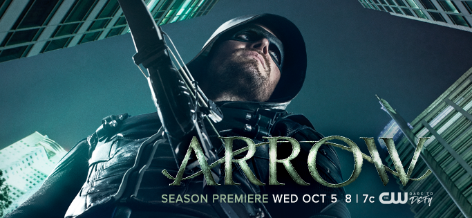 Arrow sezonul 5 episodul 12