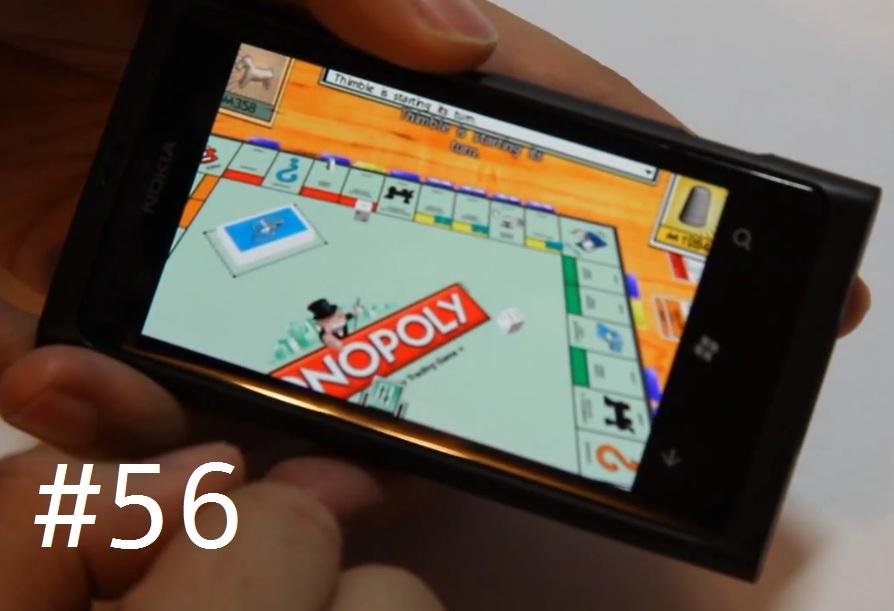 Monopoly Nokia Lumia Free Download | Best Nokia Applications