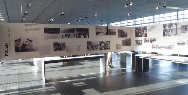 Panells del museu