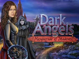 Dark angels masquerade of shadows PC game crack Download