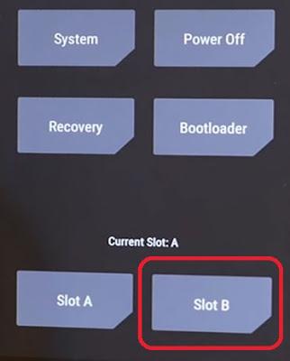 Cara Root Xiaomi