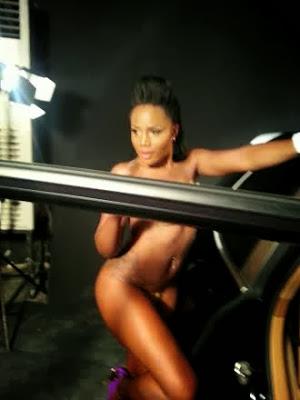 tanzanian girls nude