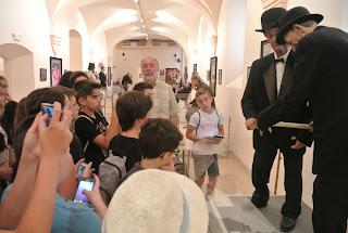 museu faller valencia: