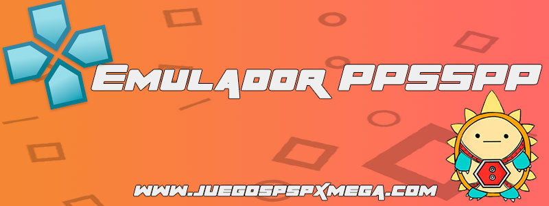 PPSSPP emulador de PSP