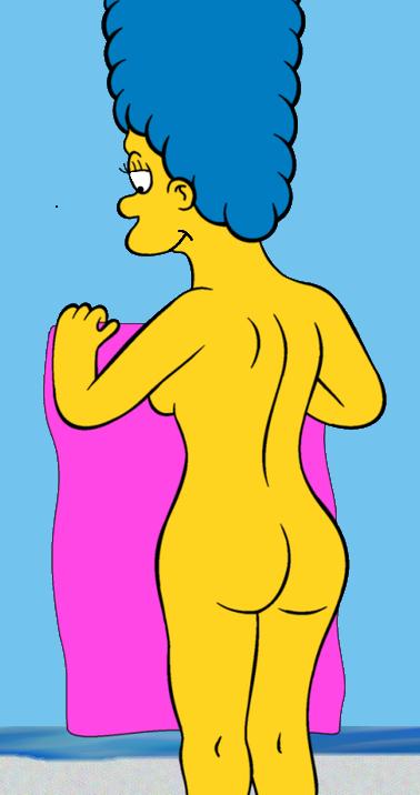 Tabitha vixx nackt simpsons I See